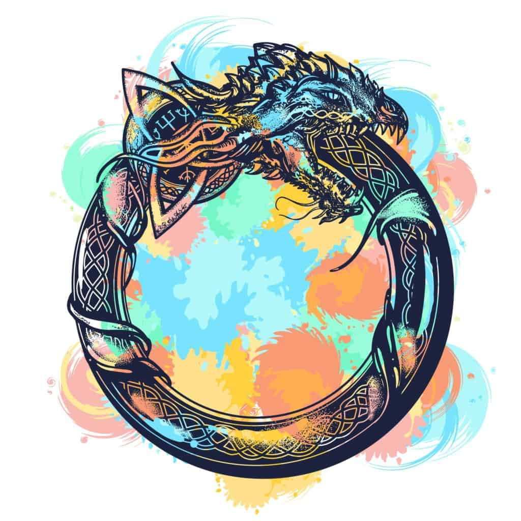 Ouroboros, One of the Most Important Ancient Symbols
