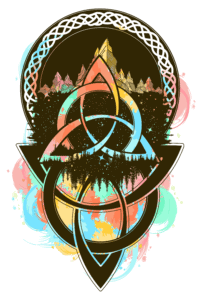 Triquetra Meaning And Symbolism, Celtic Trinity Knot Symbol
