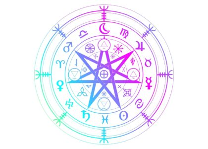Pagan Symbols And Their Meanings, The Detailed List