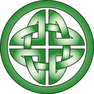 Celtic Shield Knot Meaning and Origin Explained