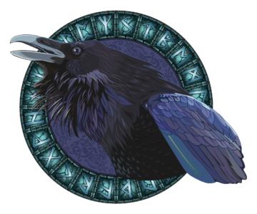 Every Odin Symbol Explained, The Extensive List of Odin Symbols