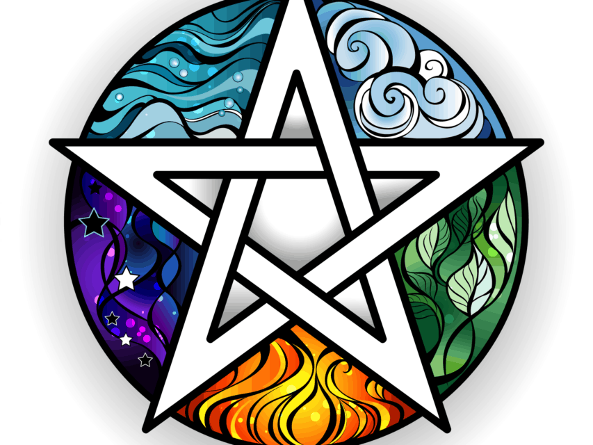 Pentacle Vs Pentagram: All The Differences Between The Two Symbols