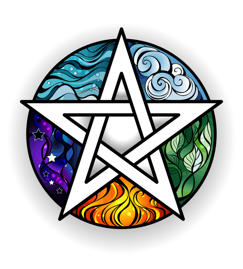Wiccan Pentacle Meaning and Origins Explained