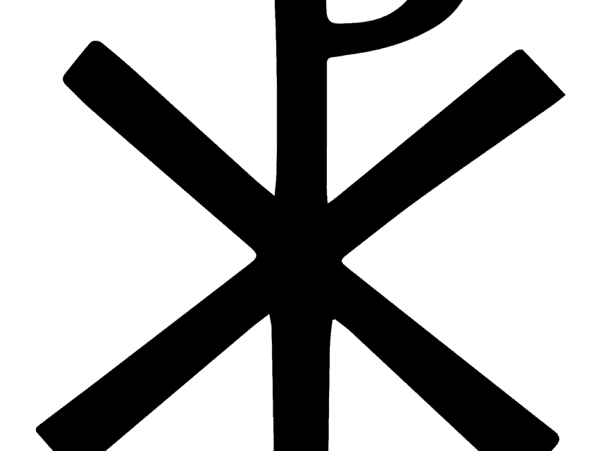 Chi-Rho Symbol Meaning Explained: The Origin Story Of The Christogram