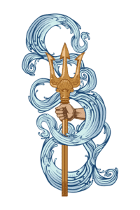 Poseidon Symbols, Sacred Animals And Plants – The God of Oceans and Earthquakes In Greek Mythology