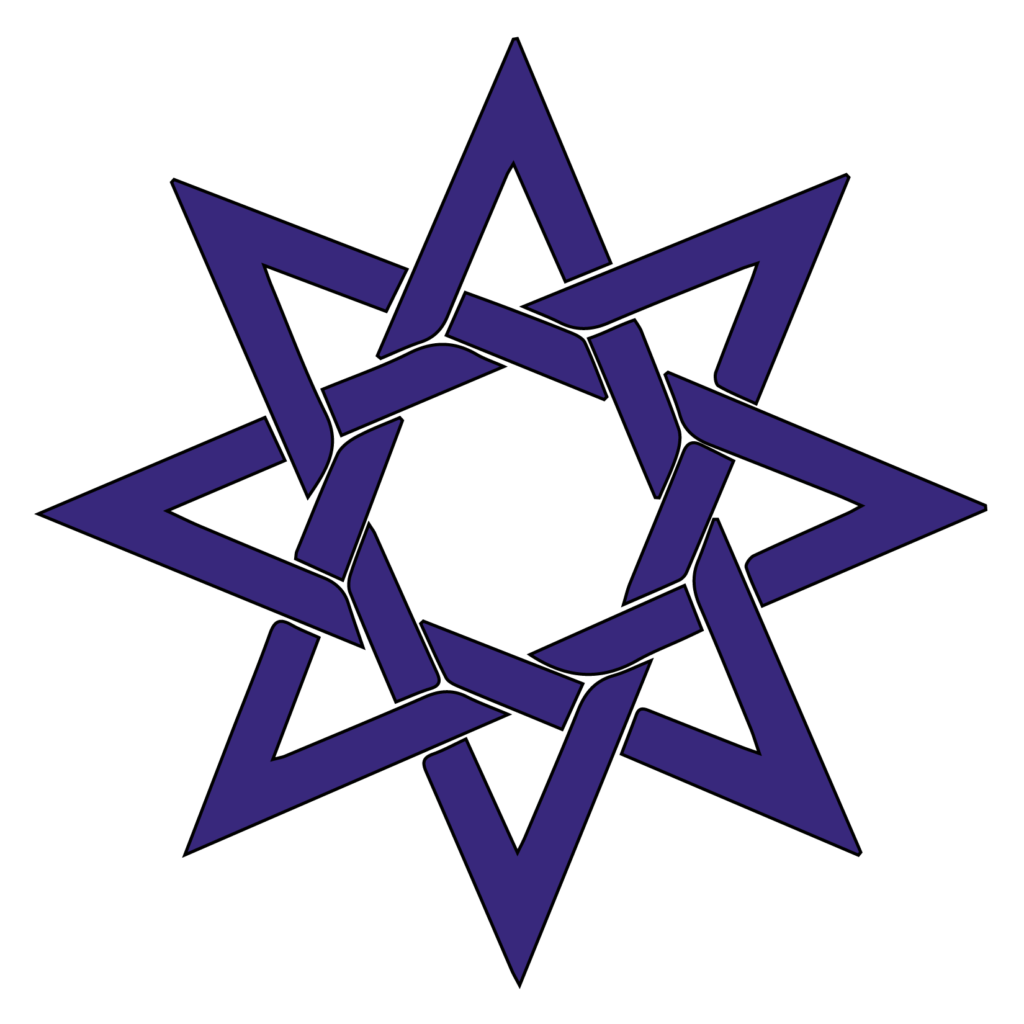 8-pointed Star in Wicca, Symbolism and Meaning of the Octagram