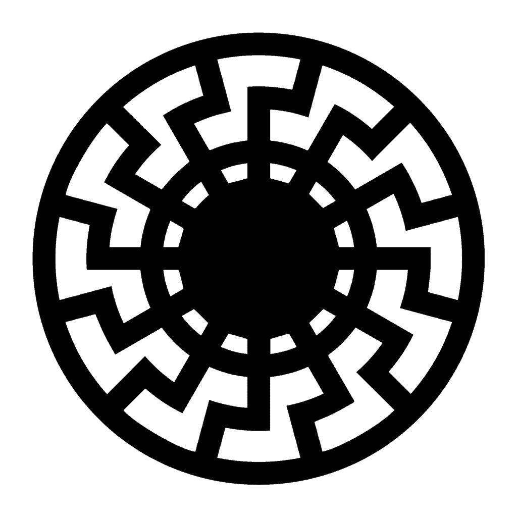 Black Sun, Symbols of Satanism Collection