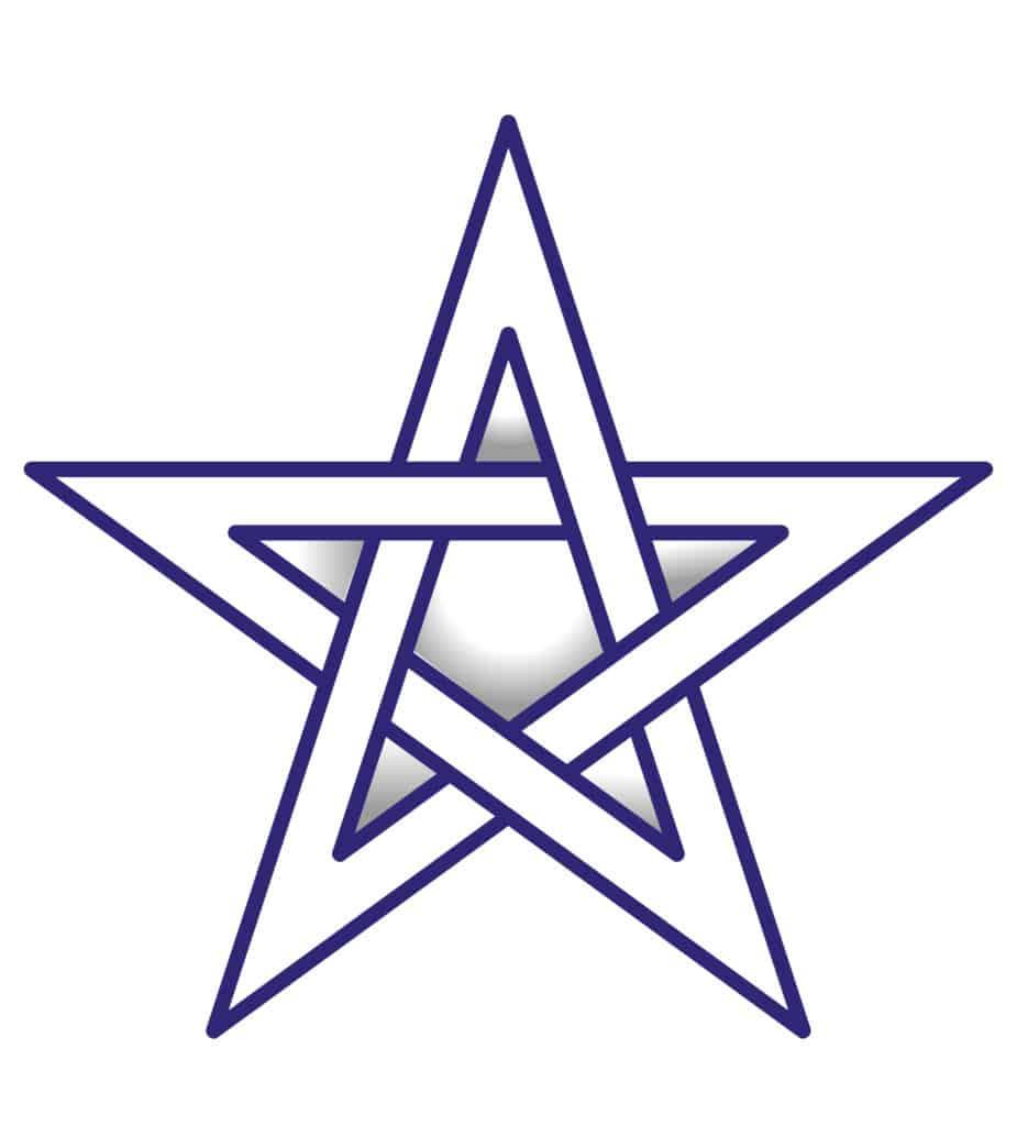 Pentagram, Ancient Pagan Symbol