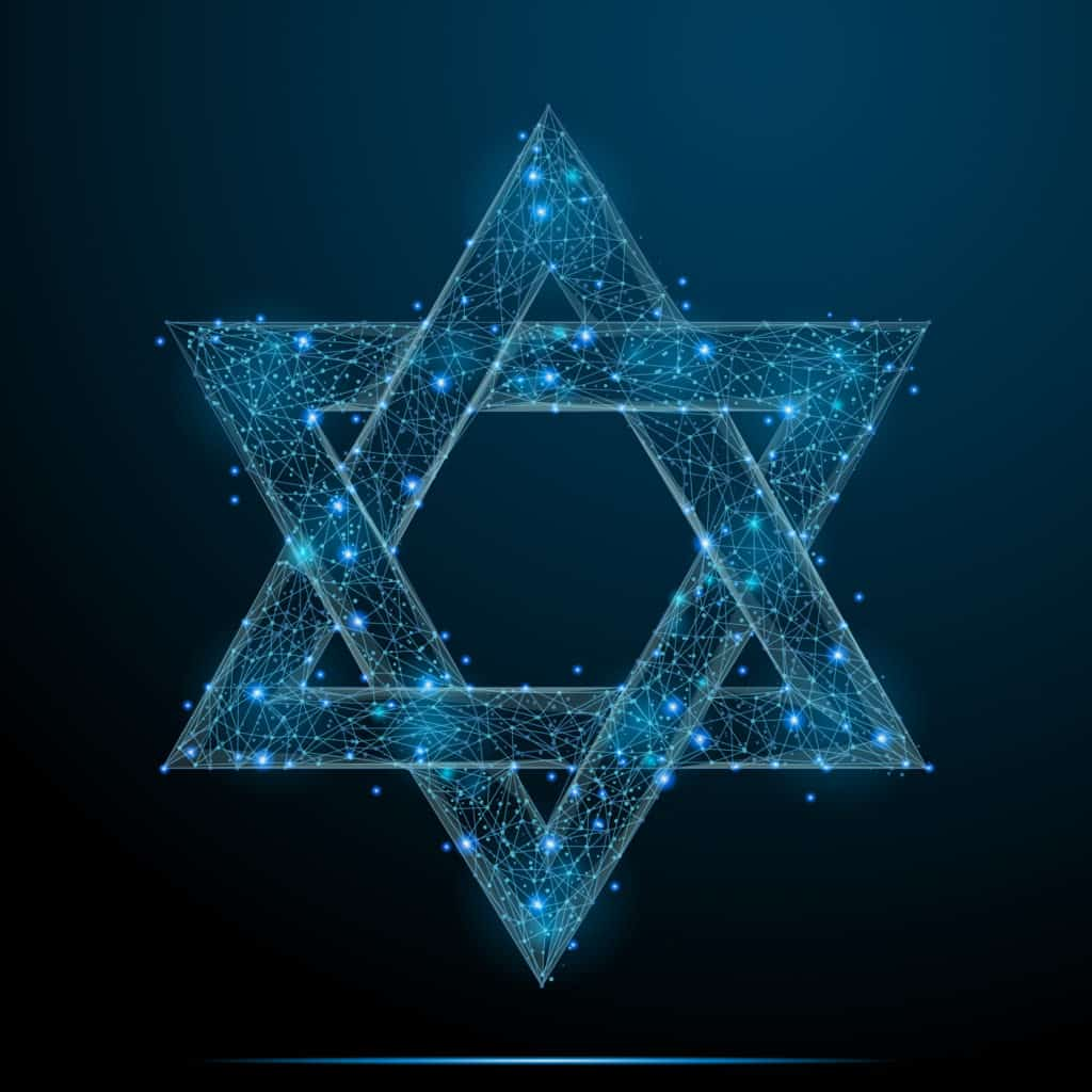 Shield of David, An Ancient Symbol of Judaism
