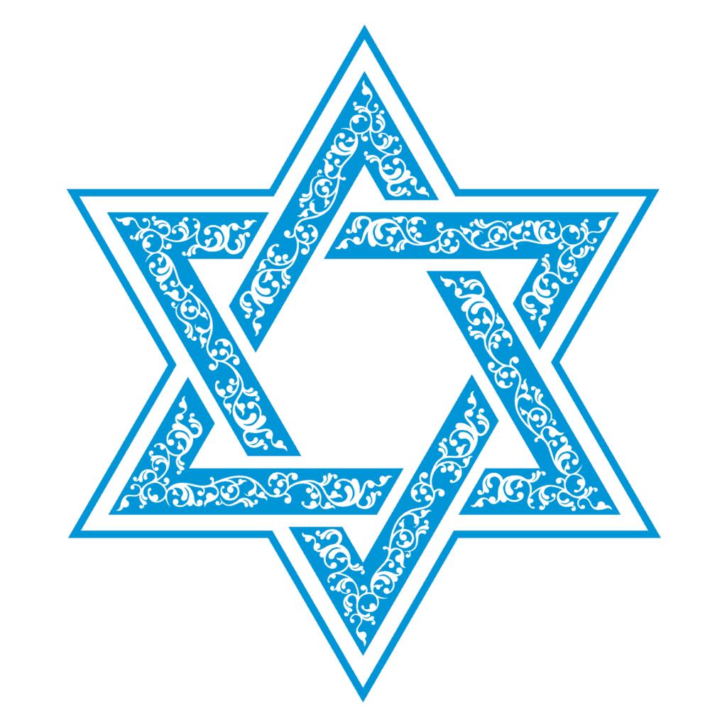 Star of David, Magen David, Ancient Symbols List