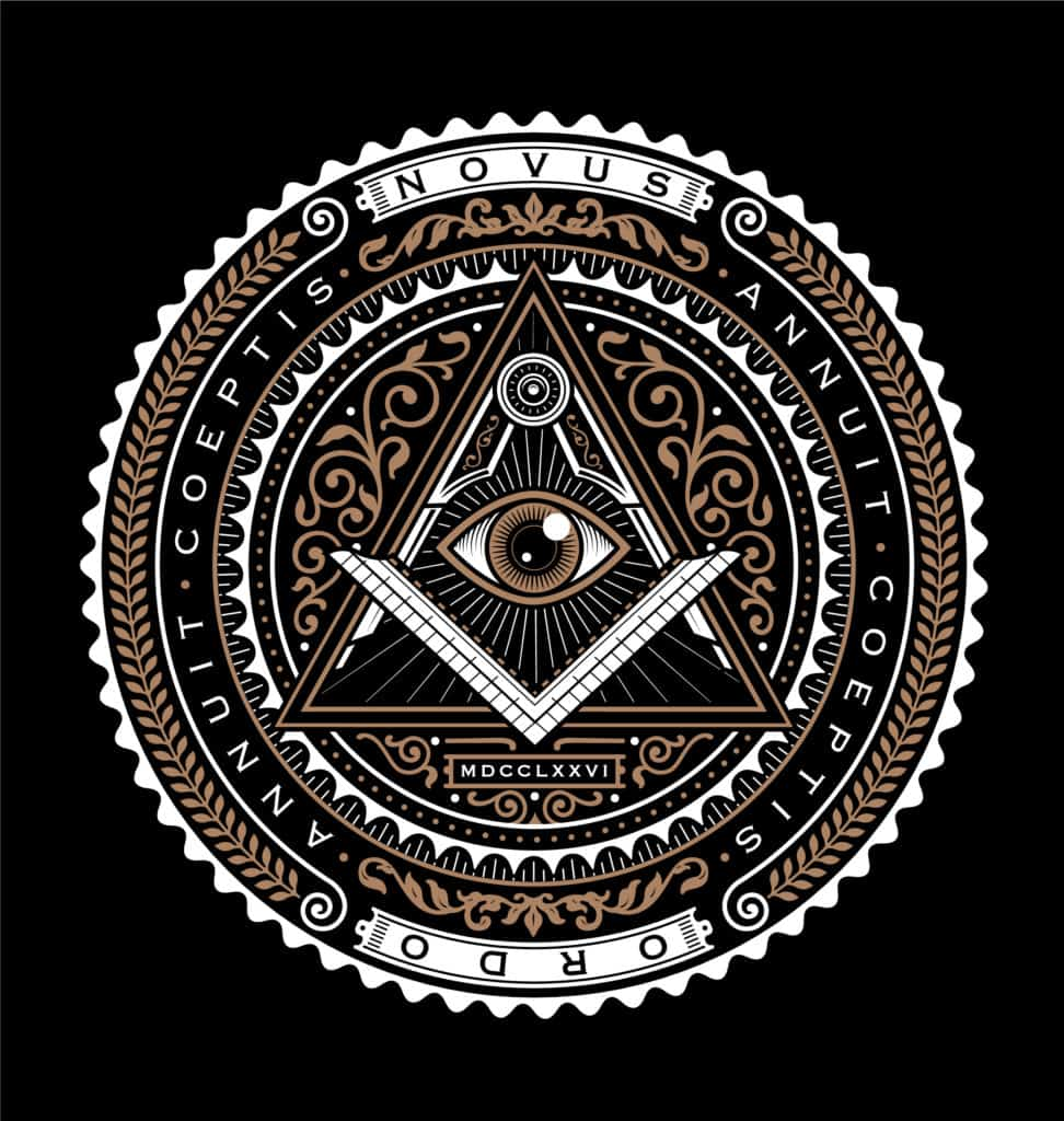 The All-seeing Eye One of the Most Prominent Ancient Symbols