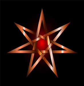 7-pointed Star: Meaning And Origins of The Heptagram/Elven Star