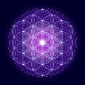 The Flower Of Life Symbol: Meaning And Origins In Sacred Geometry