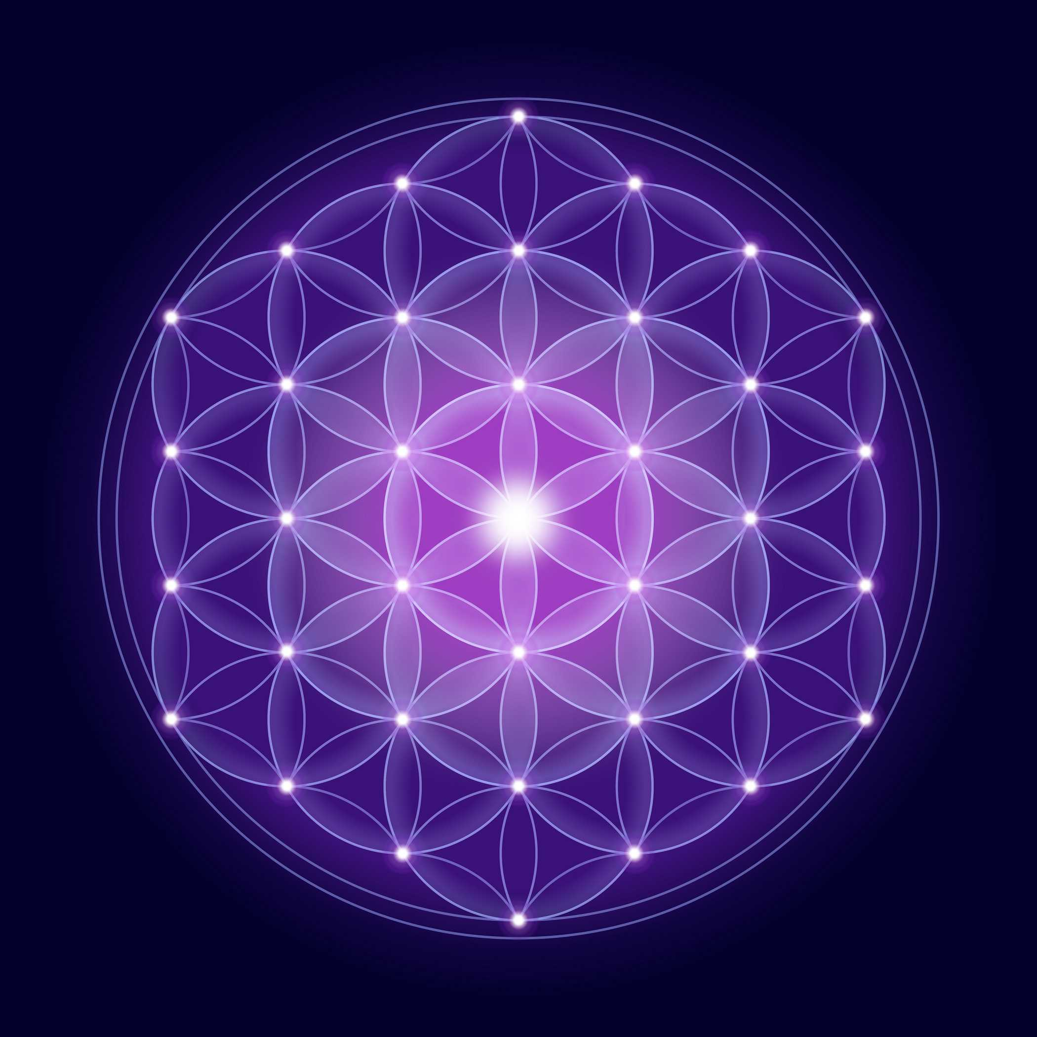The Flower of Life Meaning and Symbolism in Sacred Geometry
