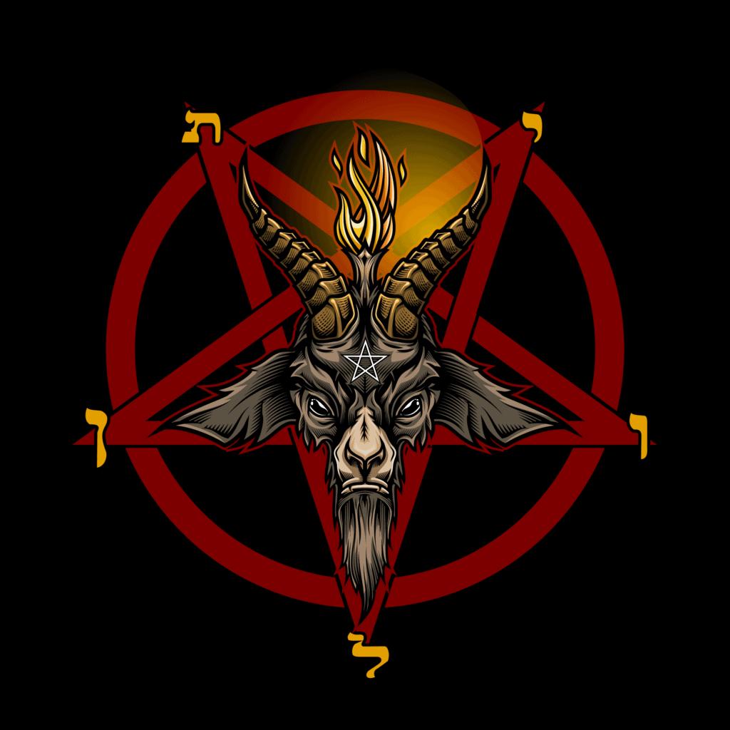Sigil of Baphomet as an Occult Symbol
